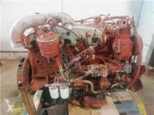 قطع غيار الآليات الثقيلة Fiat Moteur IVECO 8060.05 pour camion IVECO محرك مستعمل