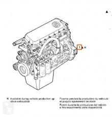 Repuestos para camiones motor Iveco Stralis Moteur Despiece Motor pour camion AS 440S48