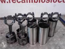 Pièces détachées PL MAN LC Chemise de cylindre Camisa pour camion 18.224 LE280 B occasion