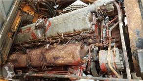 Repuestos para camiones motor Iveco Moteur pour camion 260 PAC 26 DUMOPER 6X6