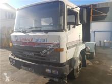 Repuestos para camiones cabina / Carrocería Nissan Cabine pour camion M-Serie 130.17/ 6925cc