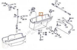 Repuestos para camiones OM Carter de vilebrequin pour camion MERCEDES-BENZ MK usado