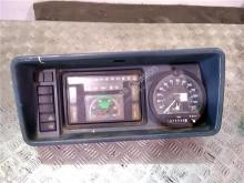 Système électrique Renault Tableau de bord Cuadro Instrumentos pour camion Maxter