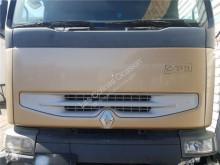 Repuestos para camiones cabina / Carrocería piezas de carrocería Renault Premium Calandre pour tracteur routier HR XXX.18/26 01 -> Chasis 4X2 XXX.18 [11,1 Ltr. - 266 kW Diesel]