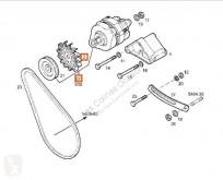 依维柯重型卡车零部件 Alternateur Alternador pour camion SuperCargo (ML) FKI 180 E 27 [7,7 Ltr. - 196 kW Diesel] 二手