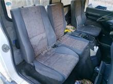 Hytt/karosseri Nissan Eco Siège pour camion - T 160.75/117 KW/E2 Chasis / 3230 / 7.49 [6,0 Ltr. - 117 kW Diesel]
