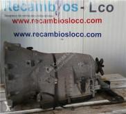Repuestos para camiones transmisión caja de cambios Boîte de vitesses pour camion MERCEDES-BENZ Clase E Berlina (BM 211)(2002->) 5.4 E 55 AMG (211.076) [5,4 Ltr. - 350 kW V8 24V CAT]