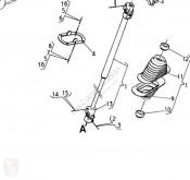 Renault Premium Arbre de transmission Columna Direccion pour camion Distribution 420.18D arbre de transmission occasion