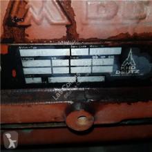 Deutz Culasse de cylindre Culata BF6L 913 BF6L 913 pour camion truck part