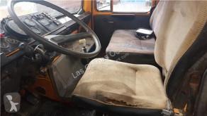 części zamienne do pojazdów ciężarowych Iveco Volant Volante pour camion 260 PAC 26 DUMOPER 6X6 CABINA MORRO