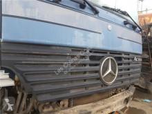 OM Calandre pour tracteur routier MERCEDES-BENZ Actros 2-Ejes 6-cil. Serie/BM 2040 (4X4) 501 LA [12,0 Ltr. - 290 kW V6 Diesel ( 501 LA)]