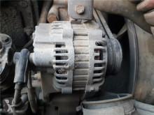 Pièces détachées PL occasion Renault Midlum Alternateur pour tracteur routier FG XXX.09/B E2 [4,2 Ltr. - 110 kW Diesel]