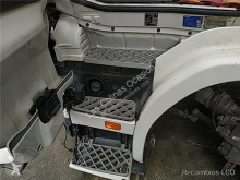 Pièces détachées PL Scania Marchepied pour tracteur routier Serie 4 (P/R 124 C)(1996->) FG 420 (4X2) E3 [11,7 Ltr. - 309 kW Diesel] occasion