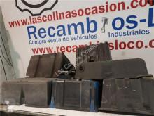 Iveco Boîtier de batterie pour camion MERCEDES-BENZ MAN NISSAN truck part