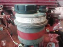 قطع غيار الآليات الثقيلة Fiat Réservoir de direction assistée pour camion IVECO 8360.46 MOTOR 6 CILINDROS مستعمل
