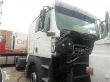 Peças pesados engate do semi reboque MAN TGA Sellette d'attelage Quinta Rueda pour tracteur routier 18.480 FHLC