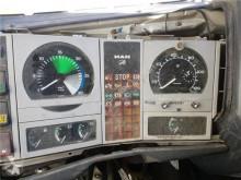 MAN electric system LC Tableau de bord Cuadro Completo pour camion L2000 8.103-8.224 EUROI/II Chasis 8.163 F / E 2 [4,6 Ltr. - 118 kW Diesel (D 0824)]