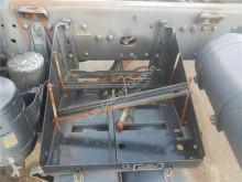 Repuestos para camiones MAN LC Boîtier de batterie Soporte Baterias pour camion 18.224 LE280 B usado