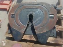 Jost fifth wheel Sellette d'attelage pour tracteur routier