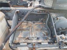 Repuestos para camiones OM Boîtier de batterie pour camion MERCEDES-BENZ Actros 2-Ejes 6-cil. Serie/BM 2040 (4X4) 501 LA [12,0 Ltr. - 290 kW V6 Diesel ( 501 LA)] usado