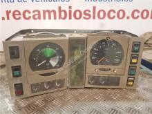 Système électrique MAN Tableau de bord Cuadro Instrumentos pour camion 19.272 19.272 BASCULANTE
