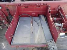 依维柯重型卡车零部件 Boîtier de batterie pour camion SuperCargo (ML) FKI 180 E 27 [7,7 Ltr. - 196 kW Diesel] 二手
