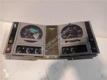 Système électrique MAN LC Tableau de bord pour camion L2000 8.103-8.224 EUROI/II Chasis 8.163 F / E 2 [4,6 Ltr. - 114 kW Diesel]