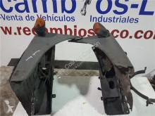 Cabina / carrozzeria Nissan Cabstar Garde-boue Guadabarros Carroceria pour camion 35.13