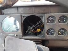Repuestos para camiones sistema eléctrico Iveco Eurocargo Tableau de bord Cuadro Completo pour camion 80EL 170 TECTOR