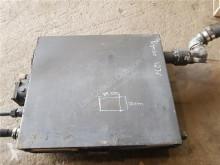 pièces détachées PL Pegaso Réservoir hydraulique Deposito Hidraulico pour camion TECNO 1236
