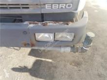 Repuestos para camiones Nissan Phare antibrouillard Faro Delantero Izquierdo pour camion M-Serie 130.17/ 6925cc usado