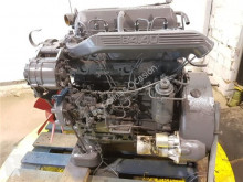 Nissan Moteur Motor Completo pour camion EBRO L80.09 used motor