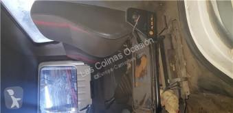 Repuestos para camiones cabina / Carrocería Nissan Siège pour camion L - 45.085 PR / 2800 / 4.5 / 63 KW [3,0 Ltr. - 63 kW Diesel]