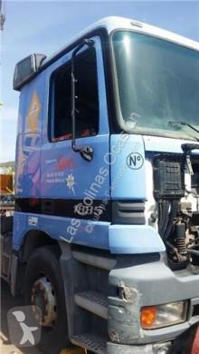 Repuestos para camiones OM Cabine pour camion MERCEDES-BENZ Actros 2-Ejes 6-cil. Serie/BM 1835 (4X2) 501 LA [12,0 Ltr. - 260 kW V6 Diesel ( 501 LA)] cabina / Carrocería usado