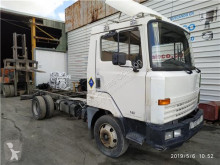 Nissan Eco Cabine pour camion - T 135.60/100 KW/E2 Chasis / 3200 / 6.0 [4,0 Ltr. - 100 kW Diesel] gebrauchter Fahrerhaus/Karosserie