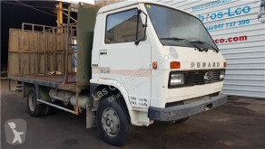 Système électrique Tableau de bord Cuadro Completo pour camion