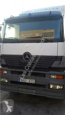 OM Phare pour camion MERCEDES-BENZ Axor 2 - Ejes Serie / BM 944 1843 4X2 457 LA [12,0 Ltr. - 315 kW R6 Diesel ( 457 LA)] LKW Ersatzteile gebrauchter