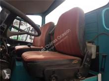 Cabine / carrosserie nc Siège Asiento Delantero Izquierdo pour camion MERCEDES-BENZ LP 813-42 LP 813