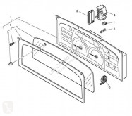 Renault Premium Tableau de bord Cuadro Instrumentos pour camion Distribution 210.18D, 220.18 used electric system