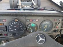 Tableau de bord pour camion MERCEDES-BENZ LP 813-42 LP 813 elektrický systém použitý