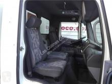 Nissan Atleon Siège Asiento Delantero Derecho pour camion 165.75 kabina / Karoseria używana