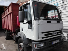 Кабина / каросерия Iveco Eurocargo Cabine pour camion tector Chasis (Modelo 150 E 24) [5,9 Ltr. - 176 kW Diesel]