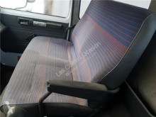 Cabină / caroserie Renault Siège Asiento Acompañante Doble pour camion MIDLINER S 100 PORTACOCHES