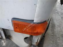 Pièces détachées PL Nissan Eco Clignotant Intermitente Delantero Izquierdo pour camion - T 160.75/117 KW/E2 Chasis / 3230 / 7.49 [6,0 Ltr. - 117 kW Diesel] occasion