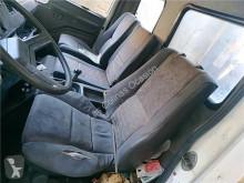 Nissan Eco Siège Asiento Delantero Izquierdo pour camion - T 160.75/117 KW/E2 Chasis / 3230 / 7.49 [6,0 Ltr. - 117 kW Diesel] used cab / Bodywork