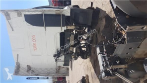 Piese de schimb vehicule de mare tonaj Renault Premium Revêtement Deflector Aire Techo Inferior Derecho pour tracteur routier Distribution 420.18 second-hand