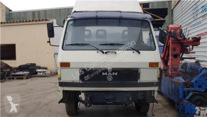 MAN cab / Bodywork Pare-soleil pour camion 10.150 10.150