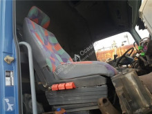 Peças pesados cabine / Carroçaria OM Siège Asiento Delantero Derecho pour camion MERCEDES-BENZ Actros 2-Ejes 6-cil. Serie/BM 2040 (4X4) 501 LA [12,0 Ltr. - 290 kW V6 Diesel ( 501 LA)]