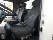 Кабина / каросерия MAN LC Siège Asiento Delantero Izquierdo pour camion L2000 8.103-8.224 EUROI/II Chasis 8.163 F / E 2 [4,6 Ltr. - 114 kW Diesel]