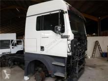 Repuestos para camiones cabina / Carrocería MAN TGA Cabine pour tracteur routier 18.480